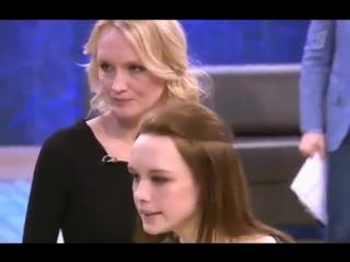 Диана Шурыгина с мамой обличают ложь насильника Семенова