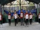 Студия хореографии ДООЛ КД Созвездие Юниор Алиса в стране чудес 1 смена 2017 г