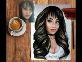 Портрет для Лизы от Annet_Portret