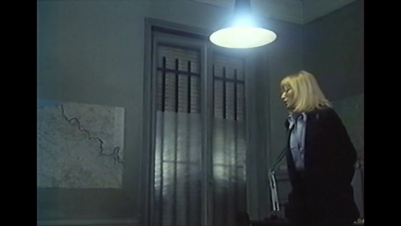 В интересах государства (Франция, 1978) политический детектив, Моника Витти