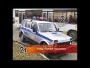 Сотрудники ОГИБДД Нижнекамска проели рейд в рамках операции Тайный пассажир. 23.11.17