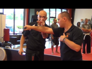 Intro to Knife Fighting_ Cuts_Stabs with Bladed Weapons