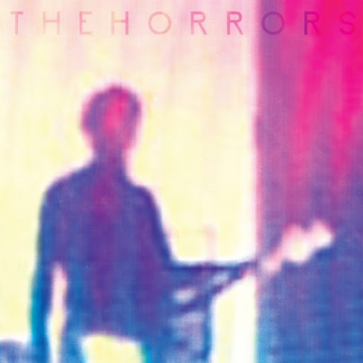 The Horrors альбом Who Can Say