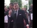 Sean Bean  looking dapper at the BAFTA TV Awards