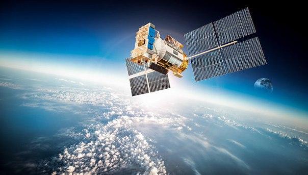 Китай первым в мире провел безопасную передачу данных со спутникаСего