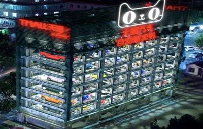 Китайский интернет-магазин 'Тяньмао' заявил о возможном выпуске автома