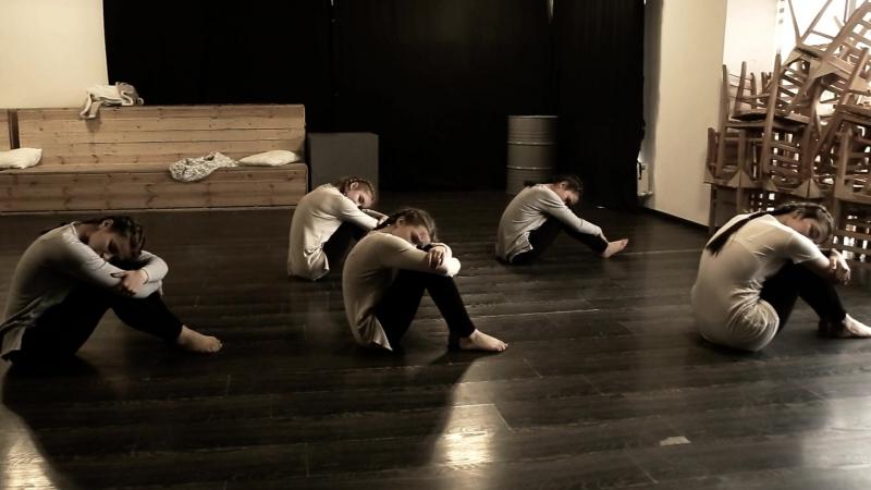 Jazz Funk Choreo by Olga Shalu Sub Piela Mea