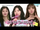 Weekly Idol - Pledis Special. Ep. 318 30.08.2017 рус. саб