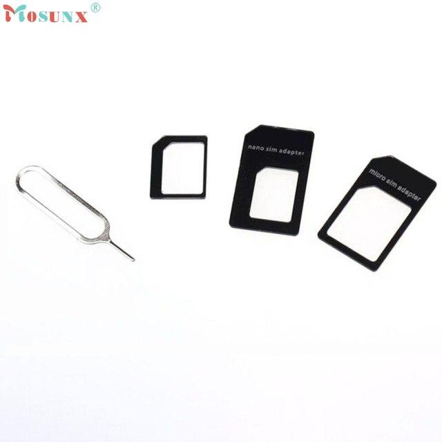 Адаптеры для SIM если нужно переставить симку из смартфона в обычную звонилку а-ля нокиа 3310 089
