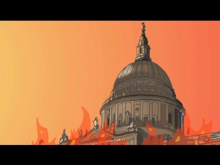 Londons Burning sung by Lizzy Morris