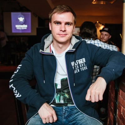 Игорь Кузнецов