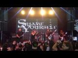 SHAME YOURSELF на BLACK SEA METAL FESTIVAL IV