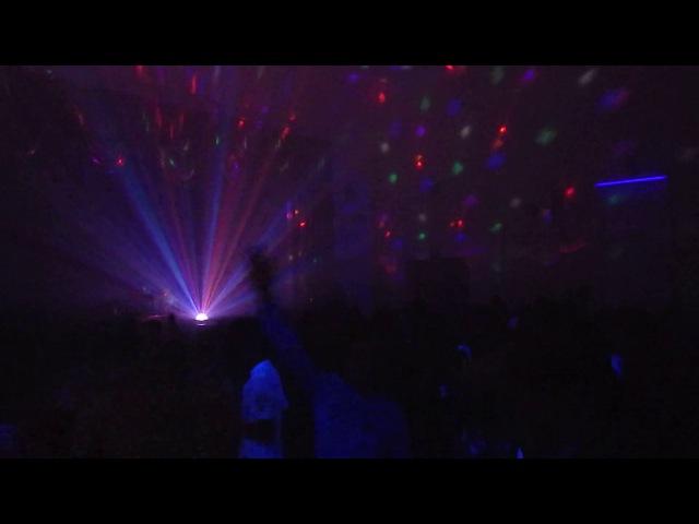 Наймасовіша твереза вечірка у Дрогобичі 06 05 2017 р
