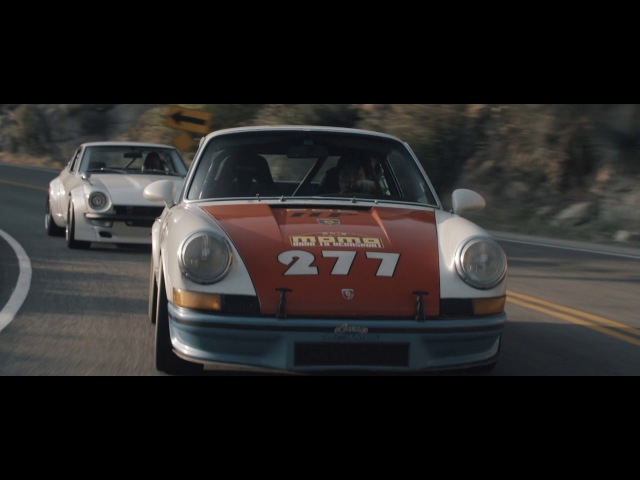 Furious Outlaws - Sung Kang and Magnus Walker