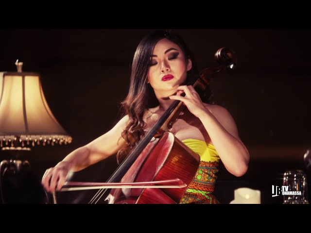 Joe Bonamassa Tina Guo - Woke Up Dreaming - Live From Carnegie Hall An Acoustic Evening