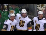 Gotta See It James Neal scores first ever Golden Knights goal