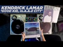 Discover Classic Samples On Kendrick Lamar's 'Good Kid m A A d City'