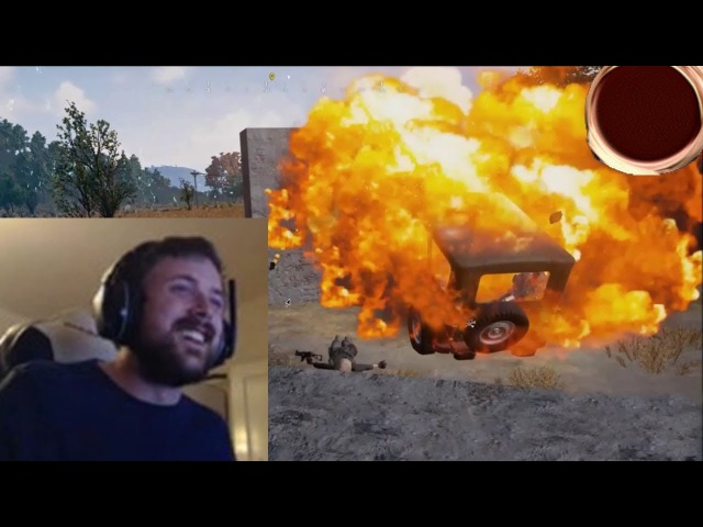 Forsen's Streams are directed by Michael Bay