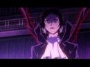 TVアニメ『文豪ストレイドッグス』第23話「羅生門と虎と最後の大君(たい