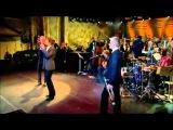 Джош Гробан &amp Стинг &amp Крис Ботти - Shape of My Heart