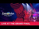 Onuka feat. NAONI Orchestra - Megamix - Interval act - 2017 Eurovision Song Contest Grand Final