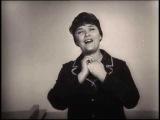 Ольга Воронец - Взрослые дочери (О.Фельцман - Н.Доризо), 1973