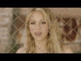 Шакира новый клип!