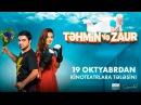 Təhmin və Zaur - Trailer Новый Азербайджанские фильмы