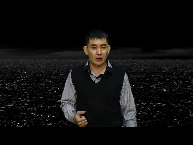 Руслан Абдуллин Эскелек, автор- Зилә Ғәйетҡолова.