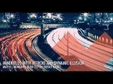 Dynamic Illusion @ Mindfields 2016-05 May Frisky Radio