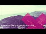 Dynamic Illusion @ Mindfields 2016-04 April Frisky Radio