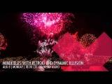 Dynamic Illusion @ Mindfields 2016-08 August Frisky Radio