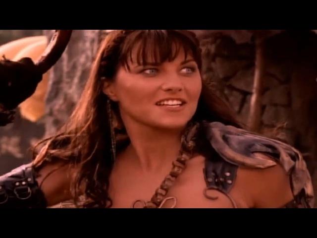 Hercules: The Legendary Journeys(1 season) - Creator of Worlds