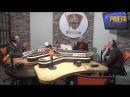 Скандал на радио Сивков и Баранец - кто круче уборщицы в генштабе