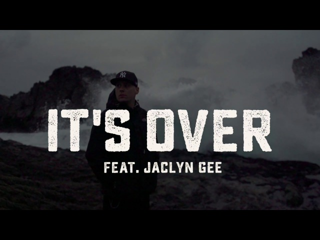 Snak the Ripper - It's Over ft. Jaclyn Gee (Official Music Video)