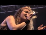 The Agonist - Gates Of Horn And Ivory (LIVE @ SUMMER BREEZE Open Air 2014)