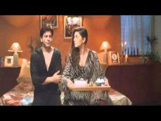 @iamsrk #SRK #Sushmita Sen ~ Я от тебя схожу с ума.