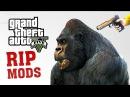 GTA 5 - The Purge RIP MODS