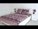 Постельное белье из бязи АЖУР Видеообзор/Domtex37