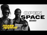 Open Space: Ho99o9