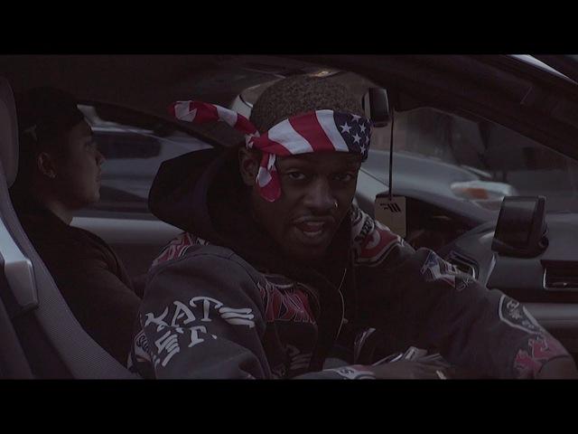 BLACK DAVE - JUGGIN N WORKIN (OFFICIAL MUSIC VIDEO)