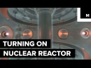 This company is creating a fusion reactor