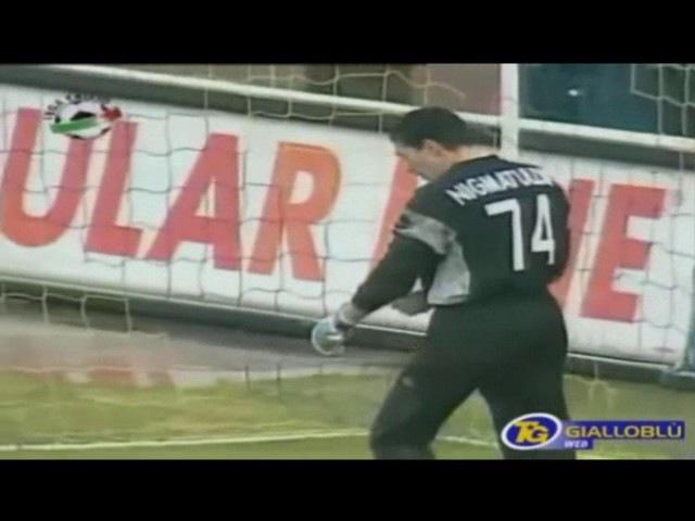 Nigmatullin Ruslan Parate dal 2001 al 2002 - Verona