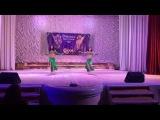 Школа арабского танца Хабиби - Кубок восточной Украины