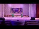 Школа арабского танца Хабиби - Кубок восточной Украины Звезда Востока - Дуэт тр ...