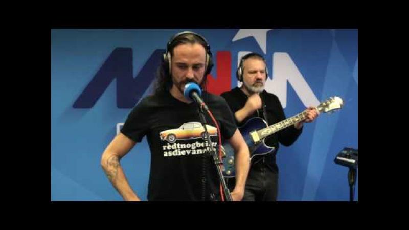 MNM: Van Echelpoel - Ziet Em Duun (Live op MNM)