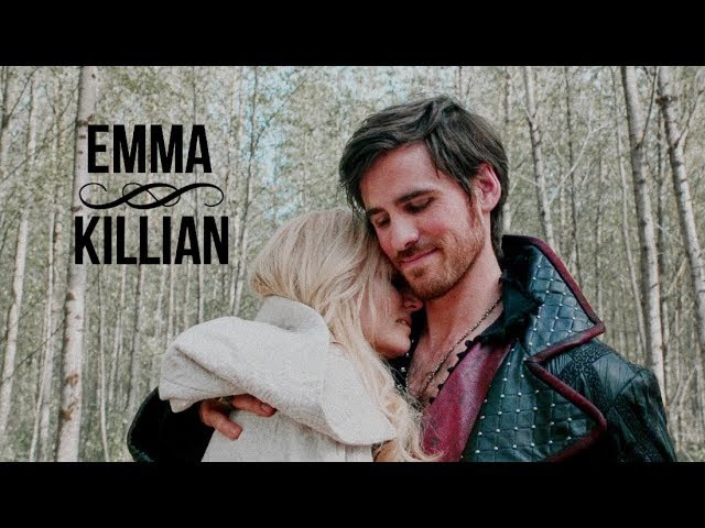 ►emma swan killian jones | eternal love