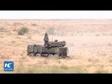 Конкурс мастерства расчетов ПВО