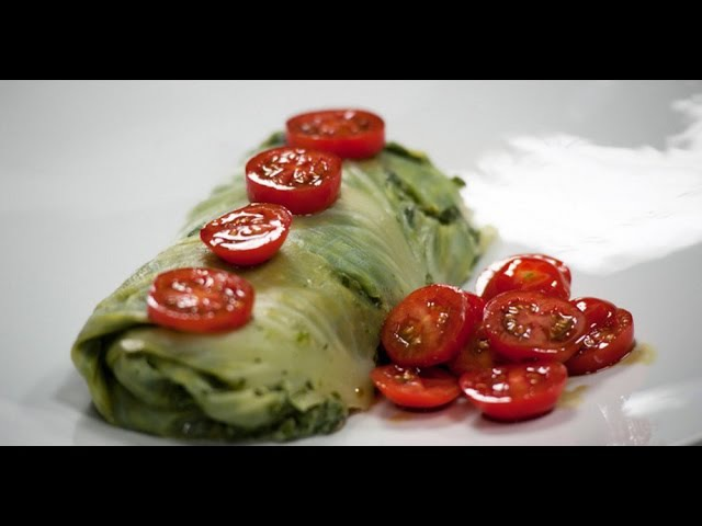 Фальшивый заяц 7 нот вегетарианской кухни