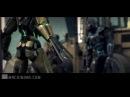 Mortal Kombat Legacy. Series 9. Cyber battle. Syrax Fatality